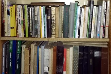 Skup książek, rękopisów, starodruków, komiksów – Warszawa