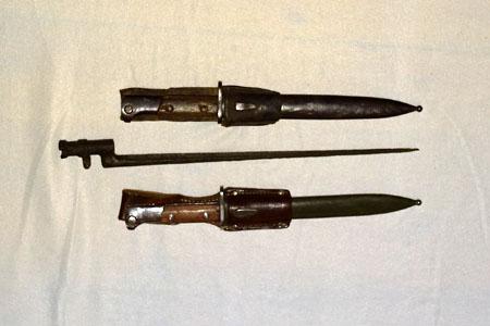 Skup szabli, bagnetów, noży, kordzików, szpad, mieczy, sztyletów – Warszawa