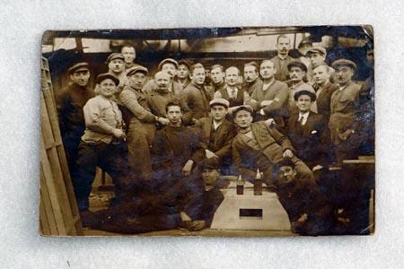 Skup starych zdjęć, negatywów, aparatów fotograficznych, dokumentów, legitymacji, plakatów, rękopisów – Warszawa